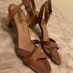 Lucky Brand Short heels